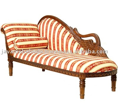 375 best antique new chaise lounges images on pinterest for Chaise lounge antique furniture