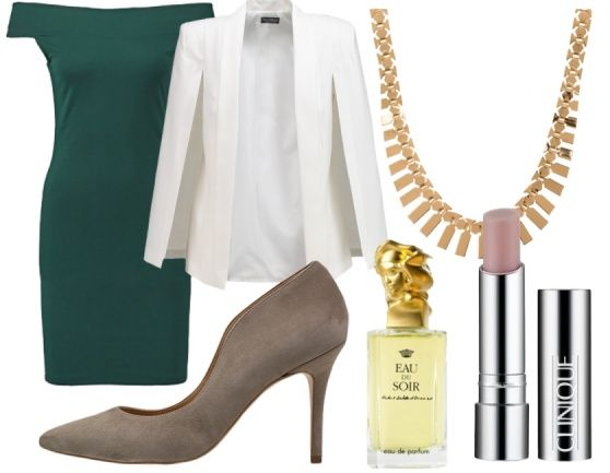 Chique outfit  - Feestelijke Outfits - stylefruits.nl
