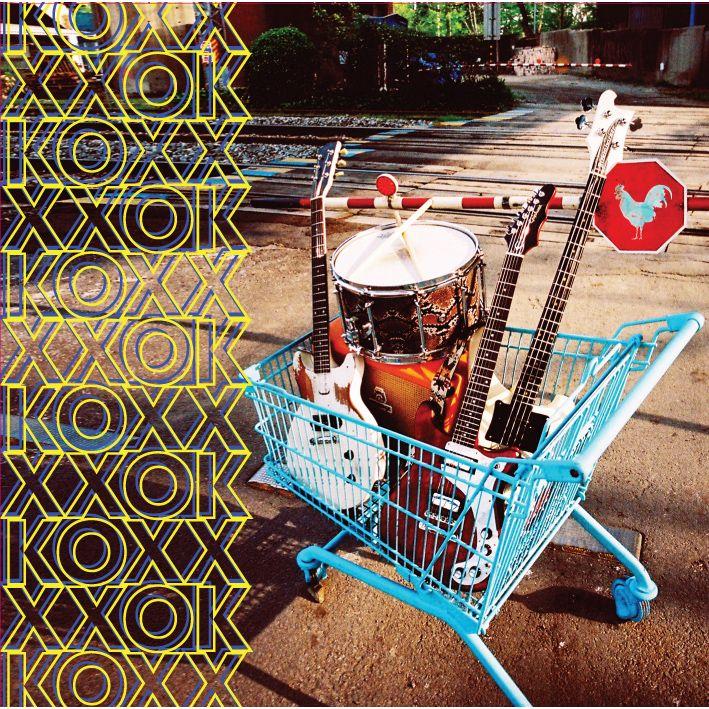 칵스(The KOXX) / Access OK / 2011