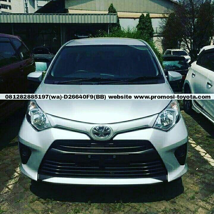 Info Pemesanan  GALIH 081282885197(wa) D26640F9 (pin bb)  Astrido Toyota Kelapa Gading