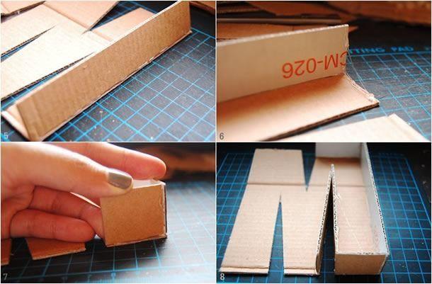 As letras 3D de papelãosão tendência clássica de decoração que nunca sai de modaé está muito popular atualmente.Fazem parte da decoração de aniversários
