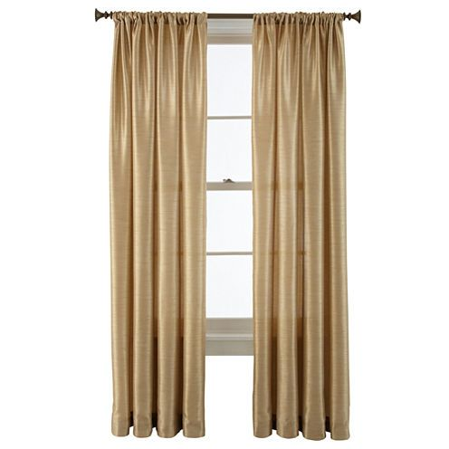 Buy Royal Velvet® Britton Rod-Pocket Curtain Panel today at jcpenney.com. You deserve great deals and we've got them at jcp!