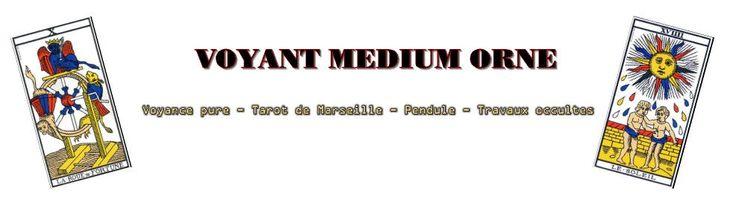 Affiliation voyance réelle par le tarot de Marseille | Voyant - Médium Orne