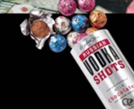 smoretini 15 of the most bizarre flavored liquors pb j vodka smoretini ...