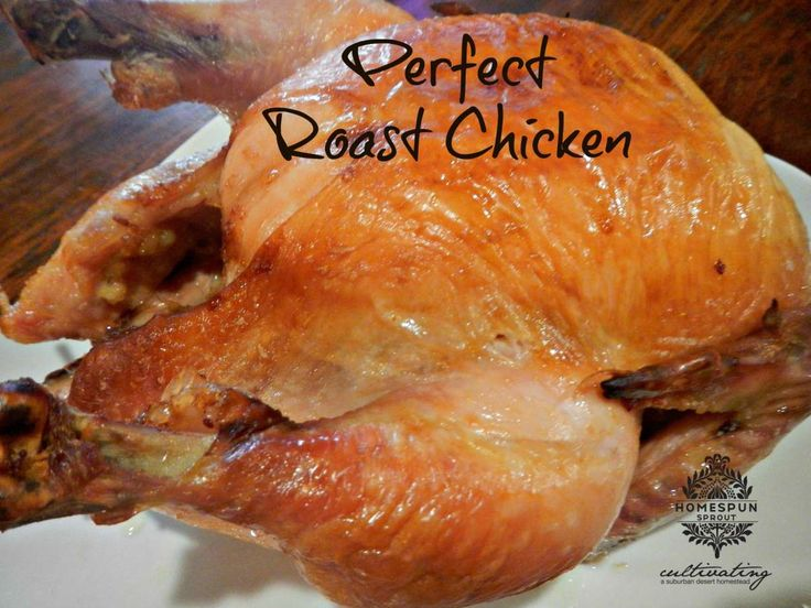 roast potatoes perfect chicken soup perfect roast ed chicken perfect ...