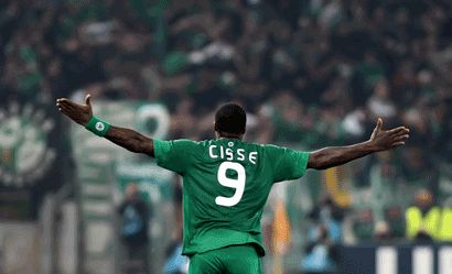 Djibril Cisse