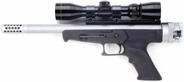 Obscure Object Of Desire: Magnum Research Lone Eagle - The Truth About GunsLoading that magazine is a pain! Get your Magazine speedloader today! http://www.amazon.com/shops/raeind