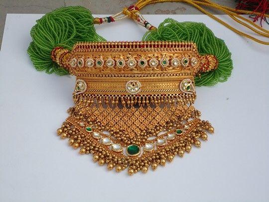 Rajputi aad by kuldeep singh