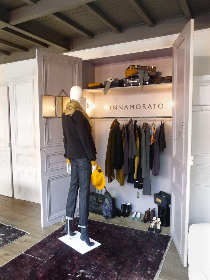 Installation Innamorato - Merci - Paris  http://bubblej.tumblr.com/