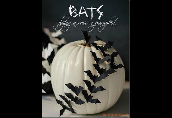 50 of the Most Creative No-Carve Pumpkin Ideas Ever | Photos | HGTV Canada