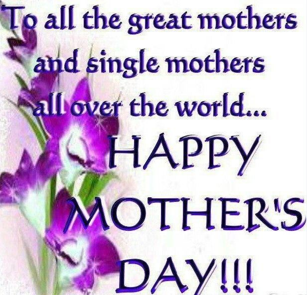 Happy Mother S Day Around The World In 2020 Happy Mother Day Quotes Happy Mothers Day Wishes Happy Mothers Day