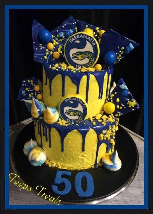 Best Birthday Cakes Parramatta