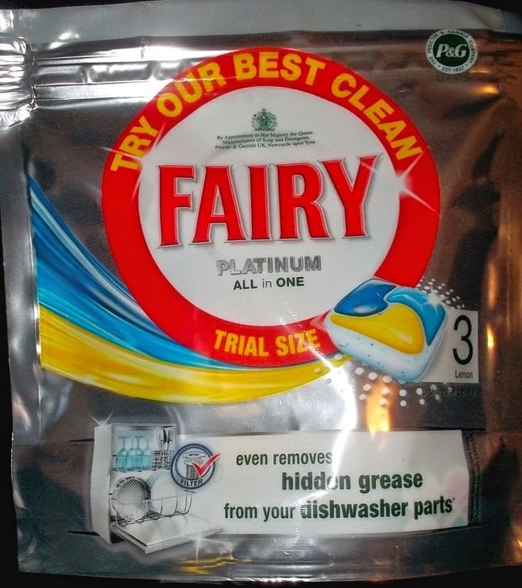Check out our review on new Fairy Platinum All in One - we were impressed with the results! http://www.outback-revue.com/fairy-platinum-all-in-one/