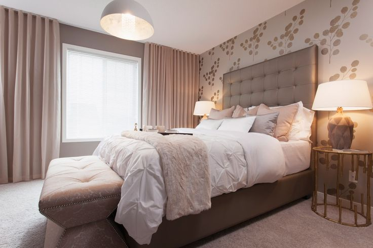 Master Retreat In The Newly Opened Syntax Show Home SabalHomes Show Home  Bedroom Ideas edeprem. Showhome Bedroom Ideas   SNSM155 com