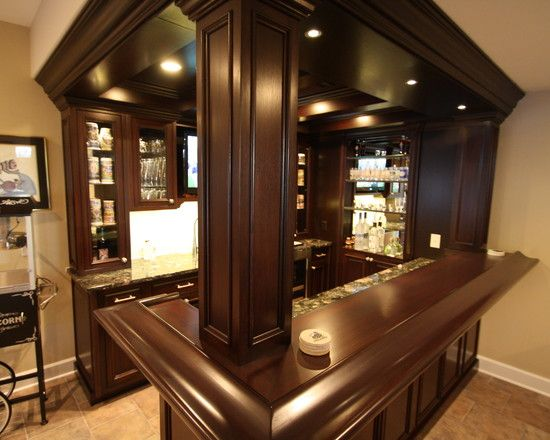 202 Best Ideas For Bar Redo Images On Pinterest | Kitchen, Basement Ideas  And Home