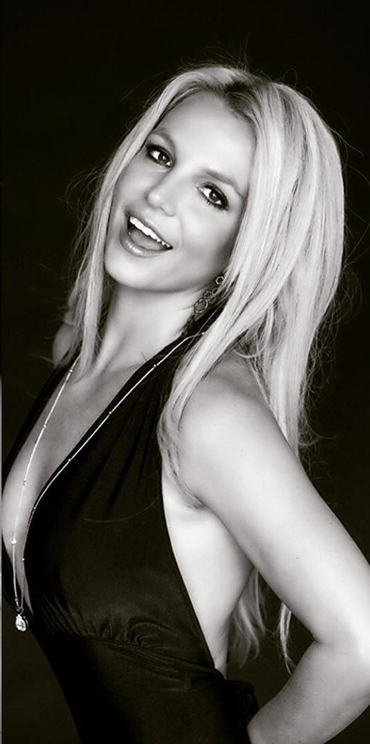 Britney Spears-2015