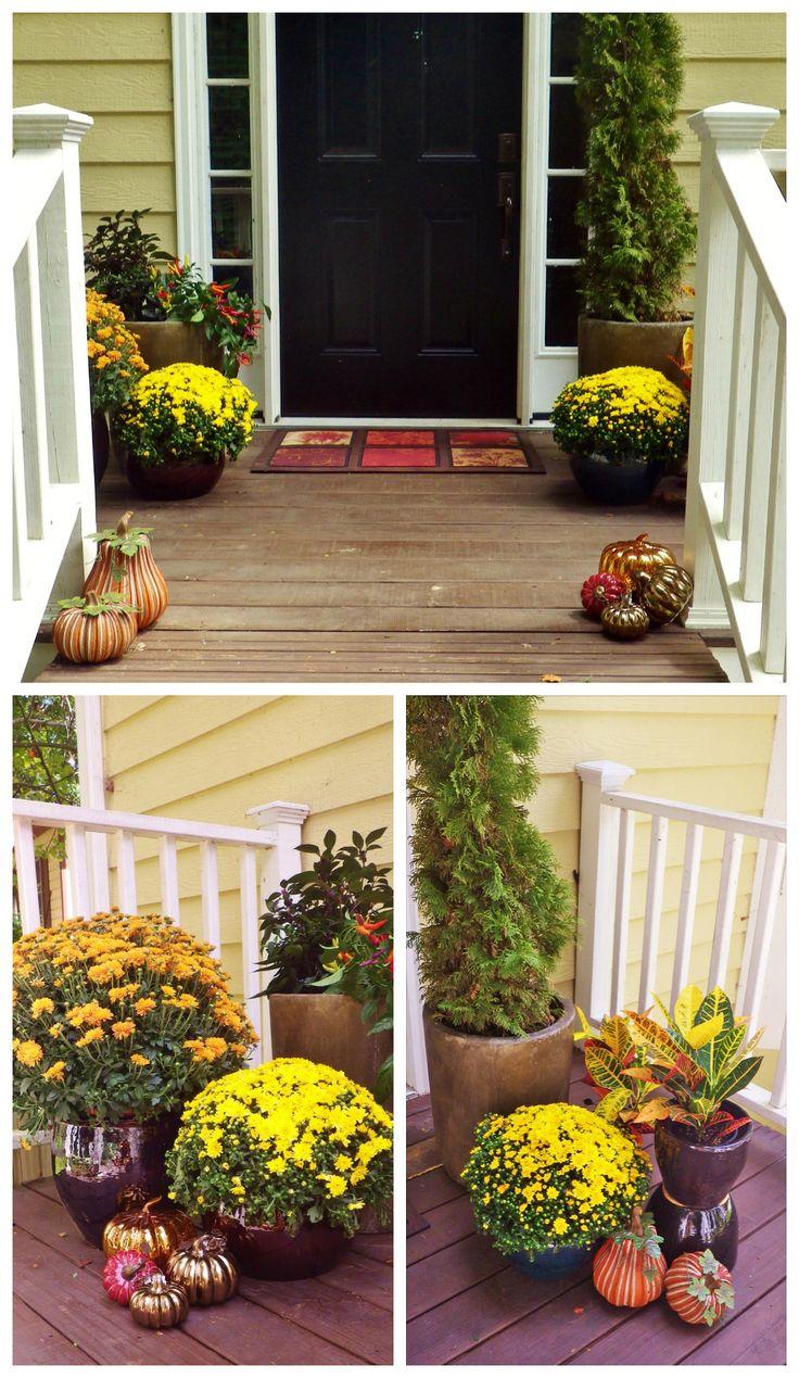 90 best Fall Inspiration images on Pinterest   Yard ideas, Babies ...