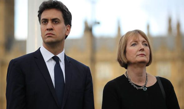 Harriet Harman: It should have been me in 2010 when Gordon Brown resigned as Labour leader - https://buzznews.co.uk/harriet-harman-it-should-have-been-me-in-2010-when-gordon-brown-resigned-as-labour-leader -
