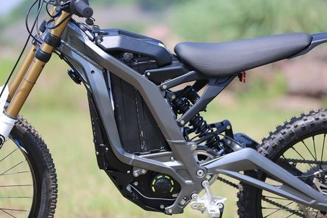 Killer Electric Dirt Bike – SUR-RON FIREFLY