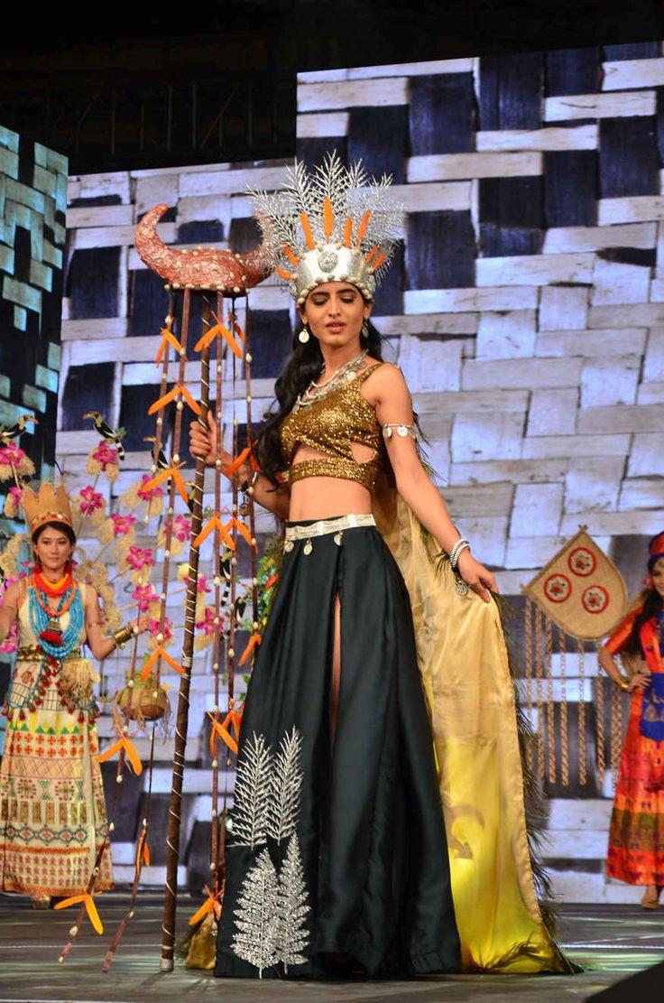 bollywoodmirchitadka: Femina Miss India 2017 Sub Contest Ceremony Event ...