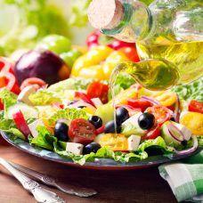 Salada Aperitivo