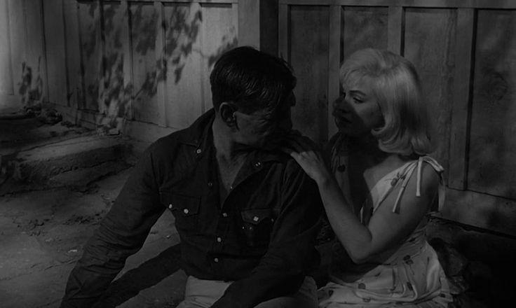 Chroniques du Cinéphile Stakhanoviste: Les Désaxés - The Misfits, John Huston (1961)