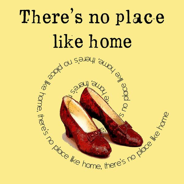 No Place Like Home Quotes. QuotesGram