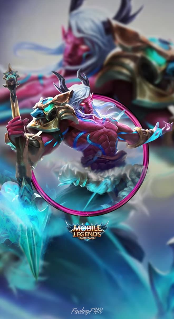 TERLENGKAP 190 Wallpaper Mobile Legends HD Terbaru 2018