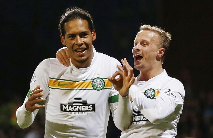 Celtic legend Tom Boyd: 'Virgil van Dijk has everything needed to play for Arsenal if transfer happens'