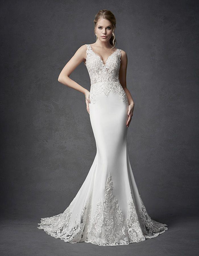 Houston Wedding Gown Trends Wedding Dresses Drop Waist Wedding Dress