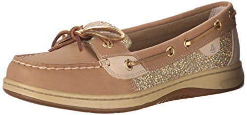 Sperry Top-Sider Women's Angelfish Breton Stripe Mesh Boat Shoe * More info @ http://www.passion-4fashion.com/shoes/sperry-top-sider-womens-angelfish-breton-stripe-mesh-boat-shoe/?op=270616100429