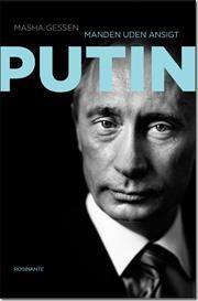 Putin af Masha Gessen, ISBN 9788763823609