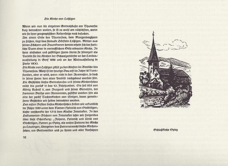 Luego de 4 años como aprendiz de componedor, Frutiger imprime este libro para obtener su certificado de aprendiz, el editor muy satisfecho le da créditos en la introducción.