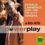 Bless Me (Prayer Of Jabez), a song by Donald Lawrence And The Tri-City Singers on Spotify
