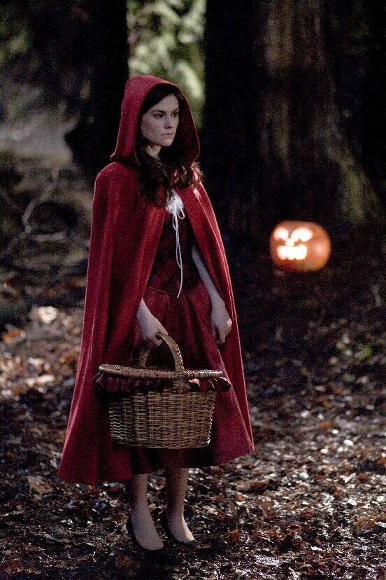 still of anna paquin in trick r treat halloween movieshalloween costume - Trick R Treat Halloween Costume