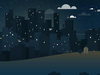 City-anim