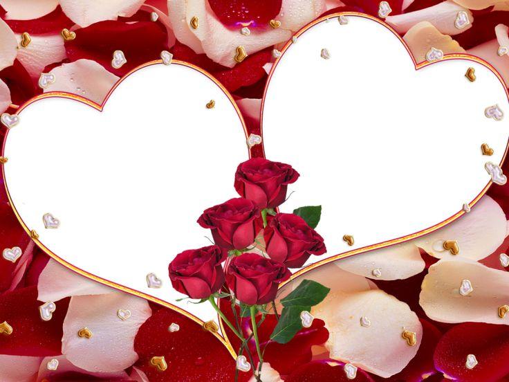 Descargar Marcos de Foto para San Valentín
