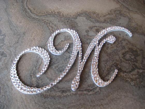 Images of alphabet m stylish