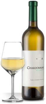 Tikves Winery Chardonnay Special Selection, € 11,95.