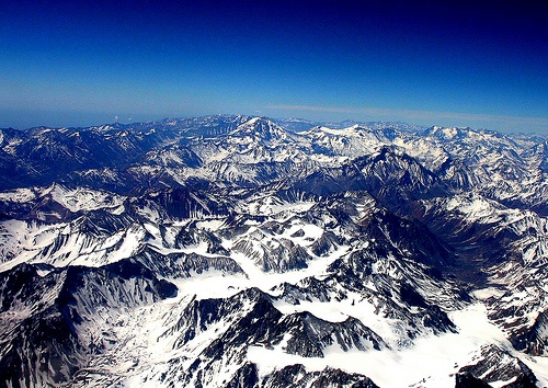 Cordilheira dos Andes | Chile