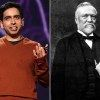 Salman Khan: The New Andrew Carnegie?