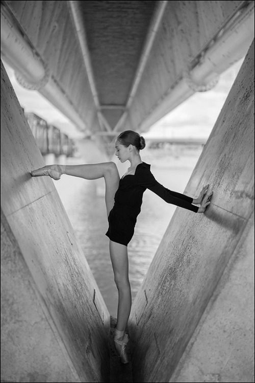 """""""La danse est une poésie muette"""" … <3"""