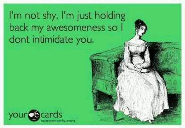 Your Ecard awesome.