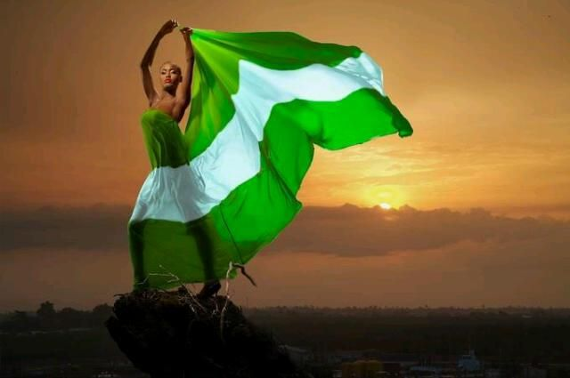 May 29 Nigeria independence day.
