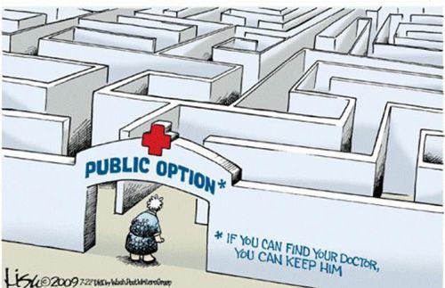 Obama Cartoons