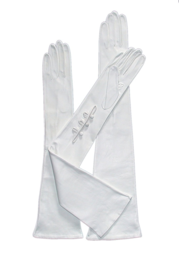 Black leather gloves brisbane - If You Are Planning To Wear Opera Length Gloves For Your Wedding Or Debutante Party