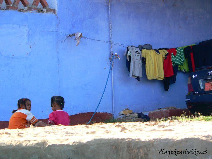 Nubia village - Aswan