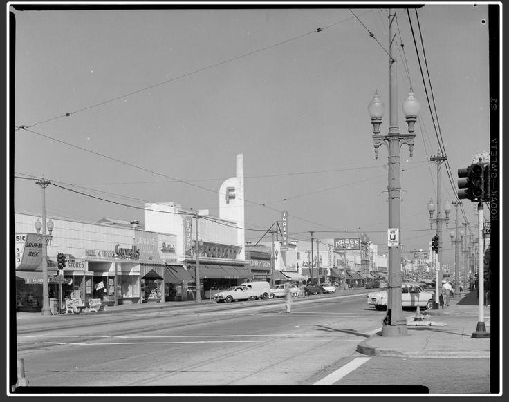 170 Best Inglewood, CA History Images On Pinterest