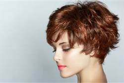 scrunch hair styles for thin short hair - Bing Images