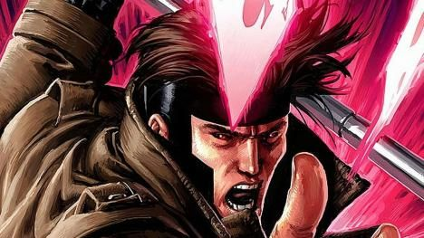 Doug Liman on Why He Decided to Not Direct Gambit